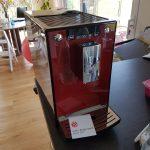 Kaffeevollautomat im Test - Melitta Caffee Solo -